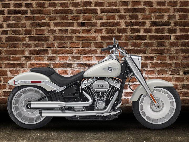 Configurateur Moto Harley Davidson